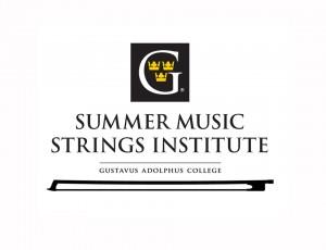 The Gustavus Summer Music Strings Institute
