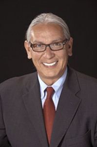 Kevin Gover, Director of the Smithsonian Institution's National Museum of the American Indian