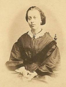 Composer Theodora Cormontan