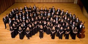 The Vasa Wind Orchestra, Karrin Meffert-Nelson, conductor