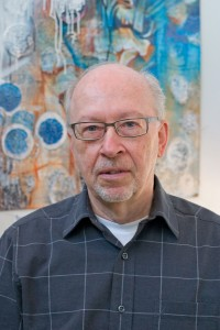 Professor Emeritus Bruce McClain