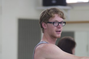 Movement Instructor, Ben Kolis '12